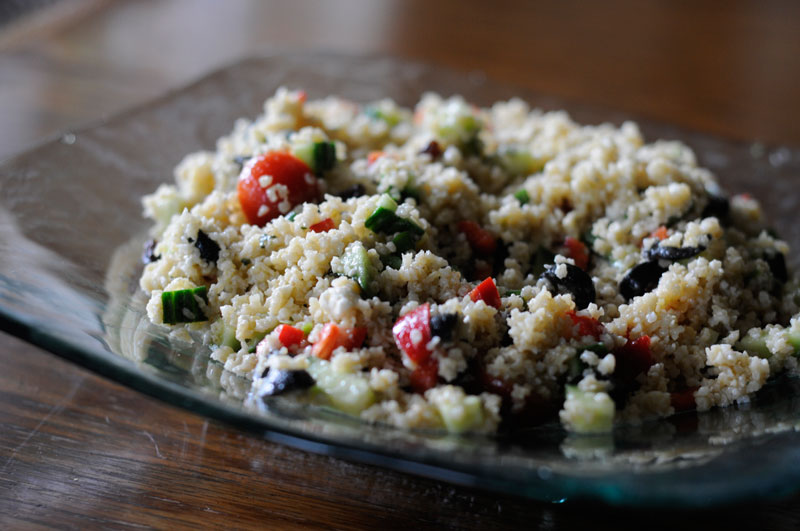 Image of Quinoa Salad