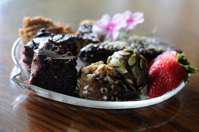 Image of Gluten-free Sweet Treats