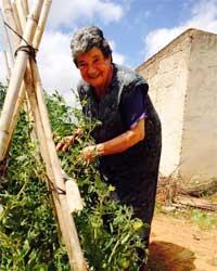 Husband Juan